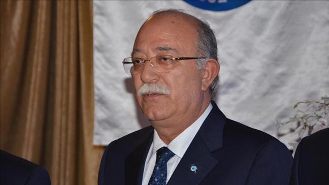 Koncuk, Türkiye Kamu-Sen Genel Başkanlığından istifa etti