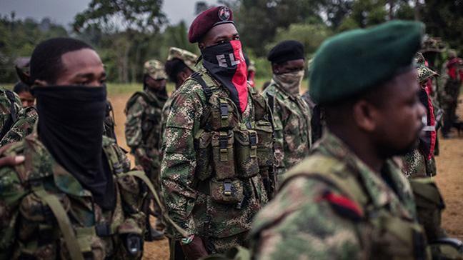 Ekvador-Kolombiya sınırında ikisi gazeteci üç kişi kaçırıldı
