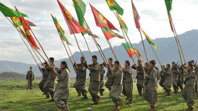 PKK/PYD'den, ABD aklıyla yeni oyun planı