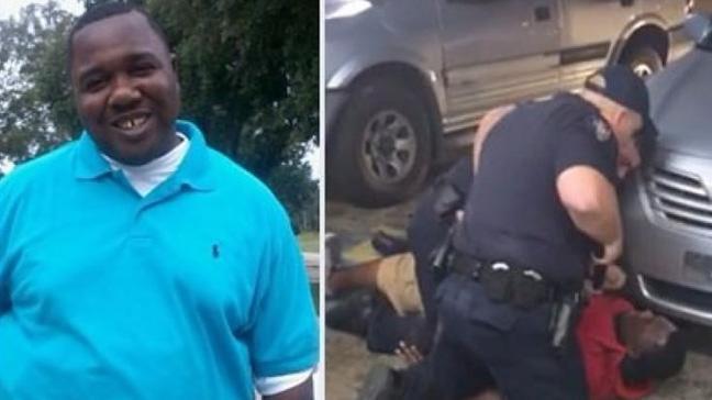 ABD'de siyahi Sterling'i vuran iki polisin ceza almayacağı açıklandı