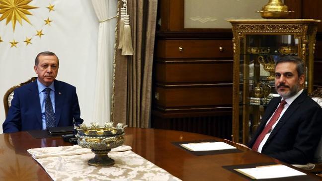 Cumhurbaşkanı Erdoğan: Gereği yapılmamış Sincar'a da operasyon yaparız