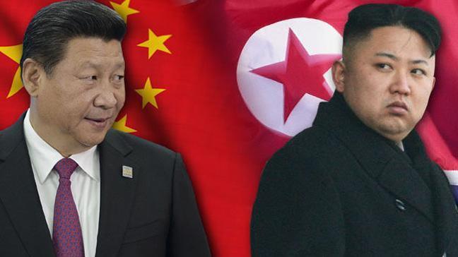 Kim Jong Un ve Xi Jinping nükleer silahsızlanma konusunda uzlaştı