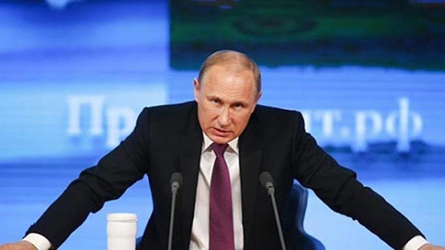 'Rusya ile Batı arasındaki ilişkiler tabii ki daha da gerilecektir'