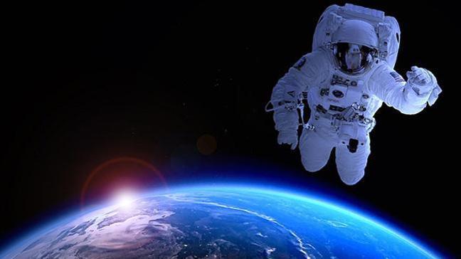 Uzaya giden astronotun DNA´sı dönüşte ikiziyle uyuşmadı
