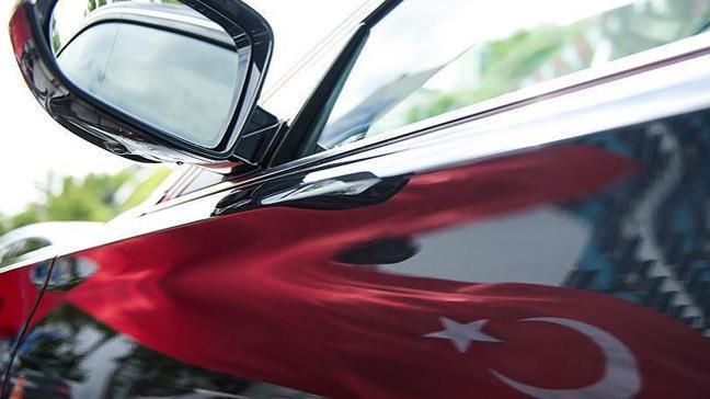 'Türkiye'nin otomobili'nin tasarımı da yerli ve milli olacak