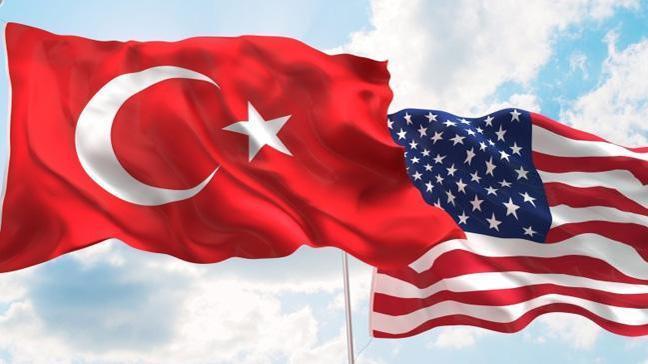 Dışişleri Bakanlığı Müsteşarı 30 Mart'ta ABD'ye gidiyor