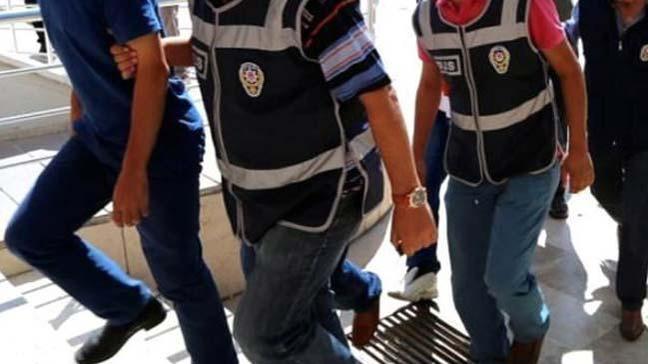 Adana merkezli FETÖ operasyonunda çoğunluğu muvazzaf asker 27 şüpheli gözaltına alındı