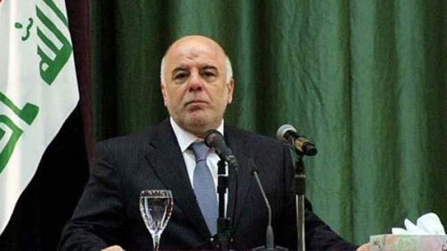 Irak Başbakanı İbadi: DEAŞ'ı yendik ancak bu örgütün ideolojisi hala mevcut uyanık olmalıyız
