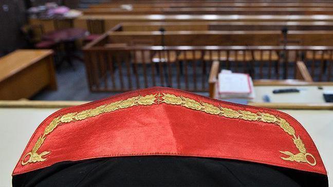Jandarma Okullar Komutanlığı'ndaki darbe girişimine ilişkin davada 31 sanığa müebbet istemi