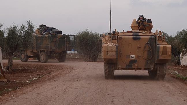 TSK: Afrin kontrol altına alındığından bugüne 95 adet mayın ve el yapımı patlayıcı imha edildi