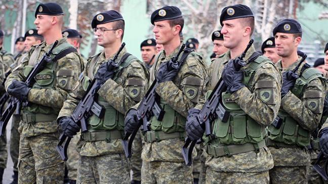 Sırbistan ve Kosova arasındaki gerginlik tırmanıyor