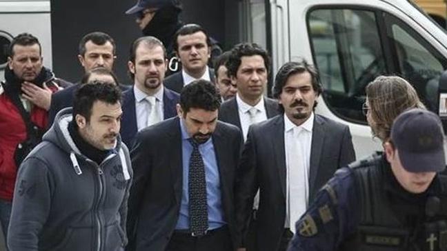 Yunanistan'dan takas teklifine ilişkin açıklama: Hükümetler yargıyı aşabilirse ve maliyeti olur ki