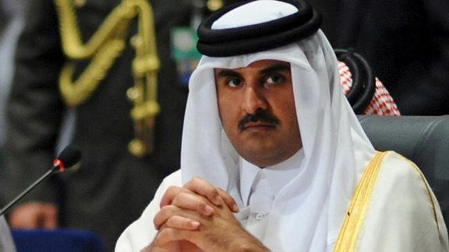 Katar Bahreyn'i BMGK'ya şikayet etti