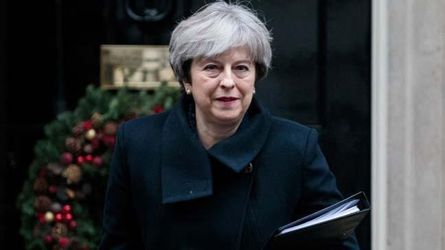 """İngiltere """"Füzyon Doktrini"""" olarak adlandırdığı yeni milli güvenlik stratejisini yayımladı"""