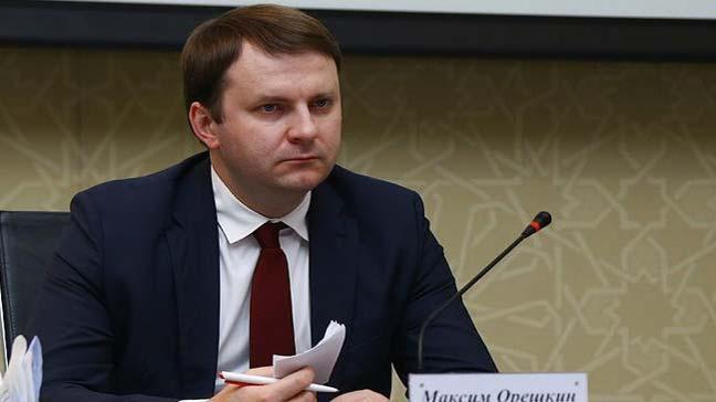 Rusya'dan altyapı yatırımlarında Türkiye örneği