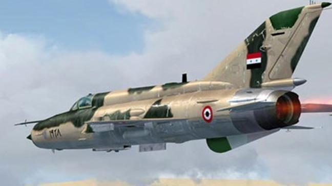 Suriye Doğu Guta'da Şam rejiminin ordu birlikleri muhaliflerin elindeki son bölgeyi sardı