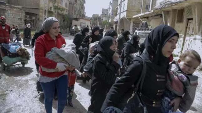 Lavrov ve De Mistura, Moskova'da Suriye krizini görüşecek