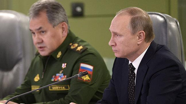 Rusya, Kuzey Kutbu üzerinden Kuzey Amerika'ya ilk askeri eğitim uçuşunu gerçekleştirdi