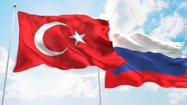 Rusya'dan açıklama: Türkiye'nin gerisindeyiz