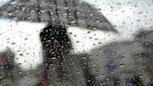 Meteoroloji uyardı: Orta Karadeniz'e yağış geliyor