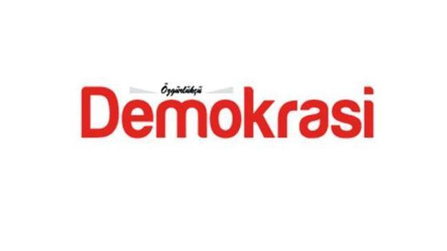 Özgürlükçü Demokrasi gazetesine kayyum atandı