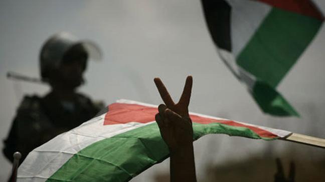 Filistin'in nüfusu 4 milyon 780 bine ulaştı