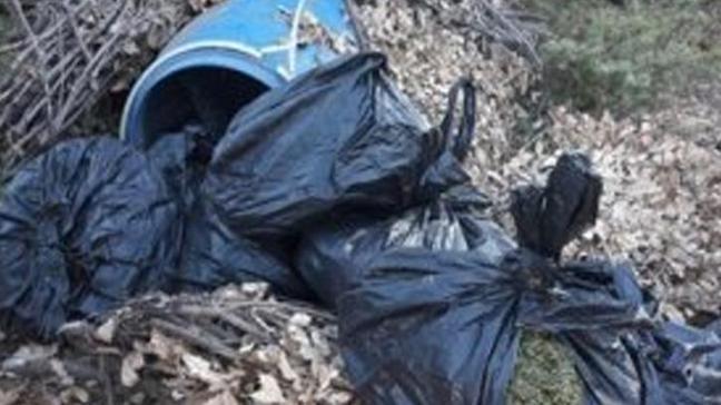 Tunceli'de TOW füzesi ile tuzaklanan 9 sığınak imha edildi