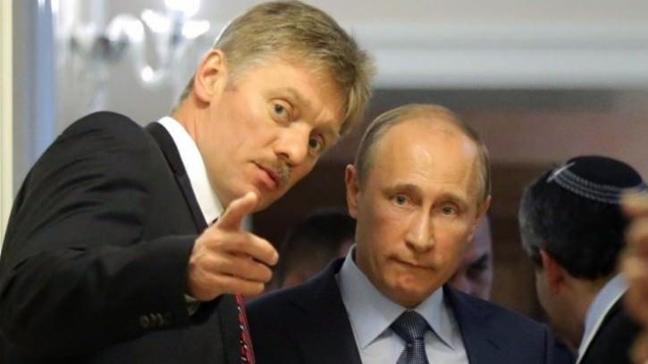 Kremlin'den açıklama: Rus tarafı görüşmeye açık