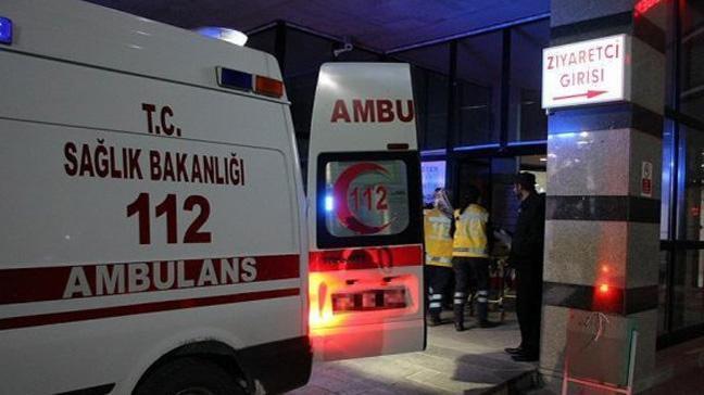 Bursa'da 150 öğrenci hastanelik oldu