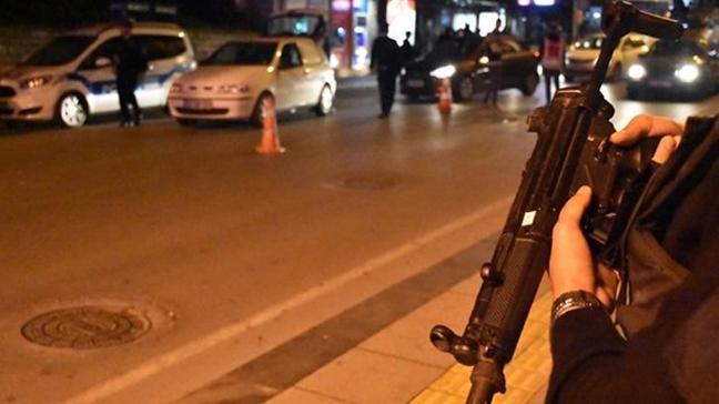 Gaybubet operasyonu: 600 polisin katılımıyla başlatıldı