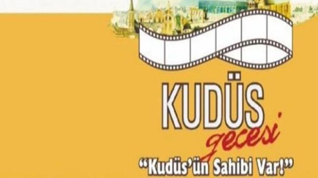 Kudüs Kısa Film Yarışması'nın ödülleri sahiplerini buldu