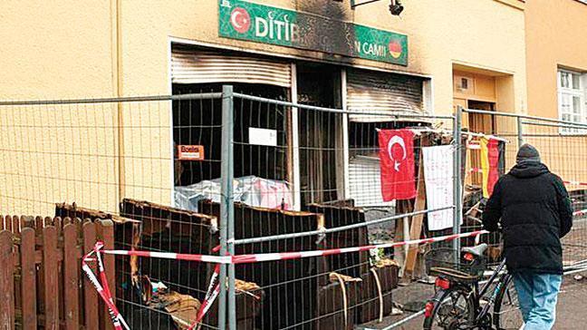 Türklere saldırılar 1 yılda 6 kat arttı
