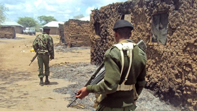 Kenya'da iki kabile arasında çatışma: 6 ölü