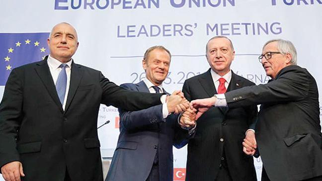 Türkiye rüzgarı Batı basınını çıldırttı