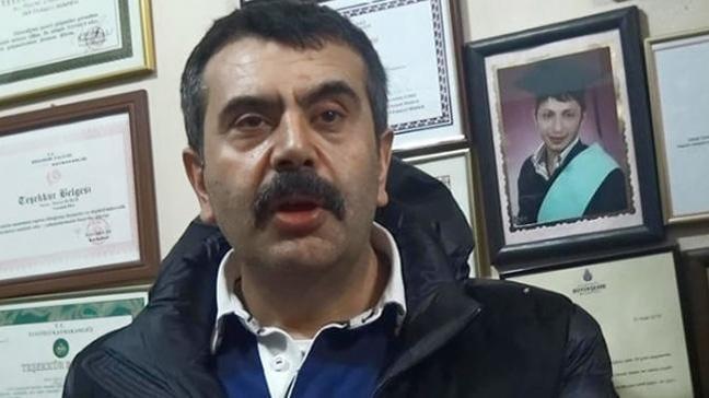 MEB Müsteşarı Yusuf Tekin'in sözlerine kimse anlam veremedi