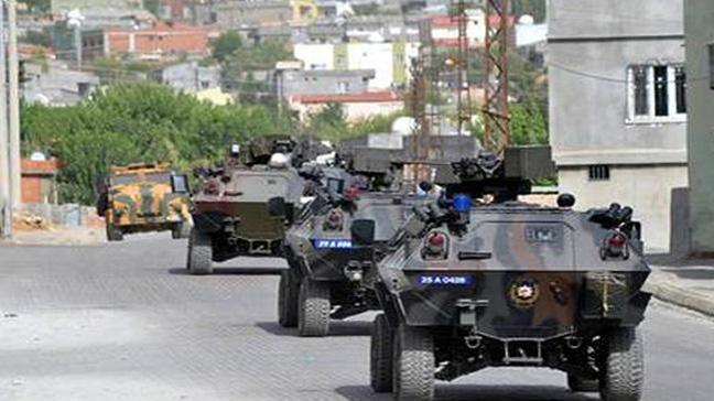 Diyarbakır'da 37 köy ve mezradaki sokağa çıkma yasağı kaldırıldı