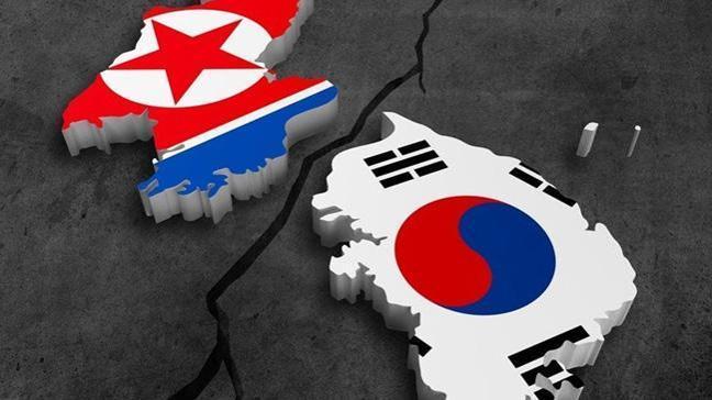Kuzey ve Güney Kore görüşmesi 27 Nisan'da