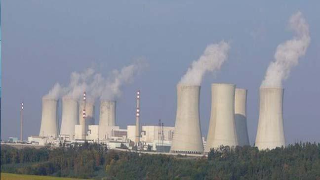 Romanya'daki nükleer santralde kaza meydana geldi reaktörün faaliyeti durduruldu