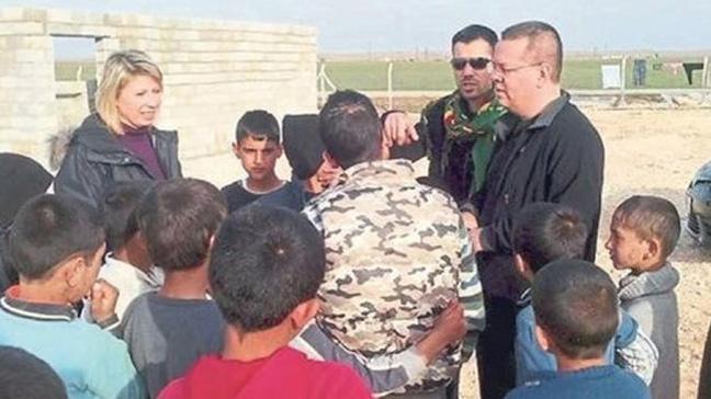 FETÖ'cü papaz babanın terör örgütü PKK'lı oğlu