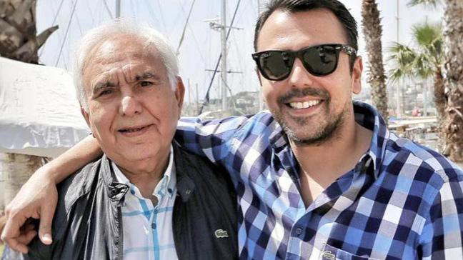 Ünlü kalp cerrahı Prof. Dr. İsa Durmaz'ın oğlu, kalp krizi geçirdi