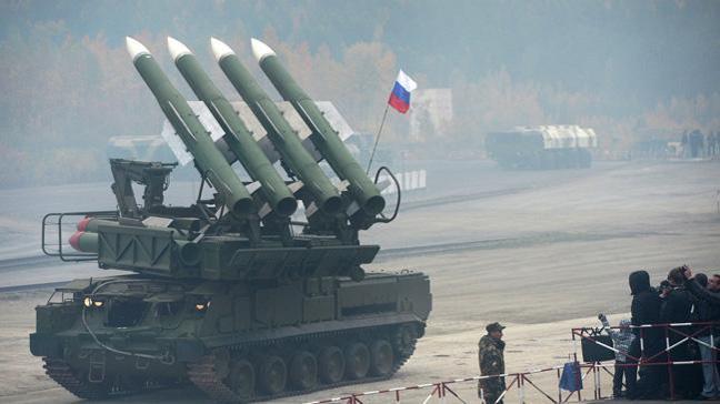Rusya, Ermenistan'a yeni silah sevkiyatına bu yıl başlayacak