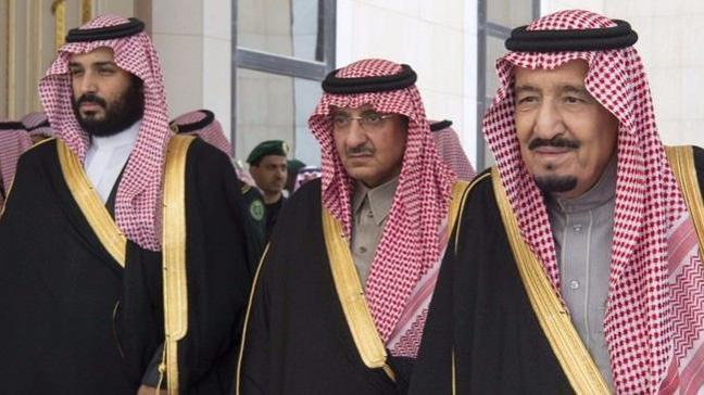 New York mahkemesinden Suudi Arabistan'a 11 Eylül davası