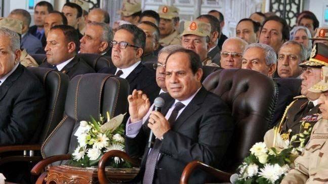 Mısır medyası: Sisi yüzde 92 oyla yeniden cumhurbaşkanı seçildi