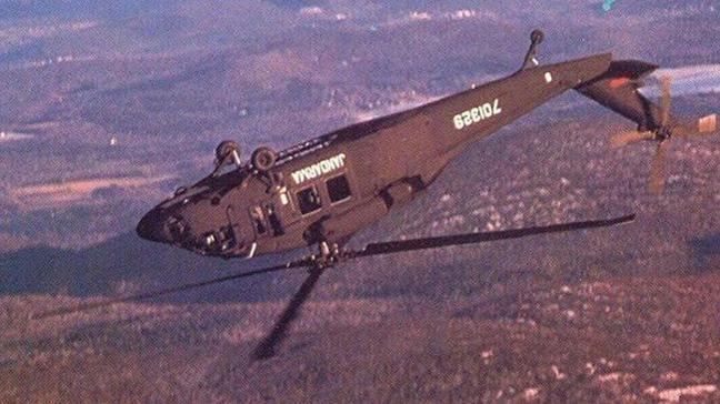 Jandarma'nın ters manevra yapan Sikorsky paylaşımı büyük beğeni topladı