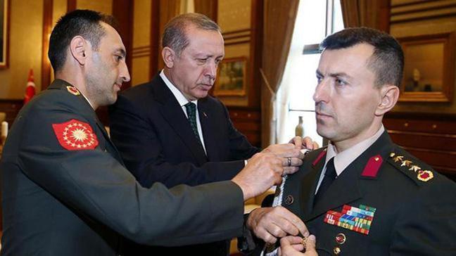Cumhurbaşkanı Erdoğan'ın eski başyaveri Yazıcı, Erdoğan'ın etrafındakileri fişlemiş