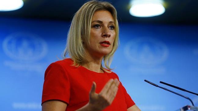 Rusya: 'Skripal vakası' olayında Türkiye sorumlu davrandı