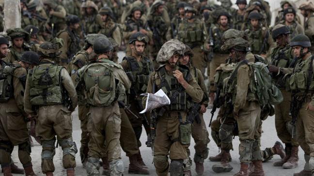 İsrail, Gazze sınırında düzenlenecek 'Büyük Dönüş' yürüyüşünden endişeli
