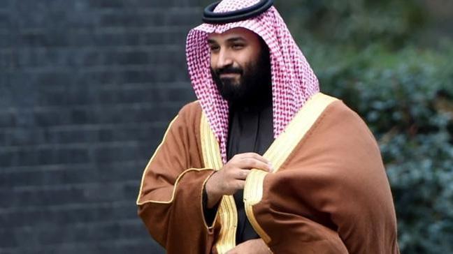 Suudi Veliaht Prens'in ABD'deki buluşması, Ortadoğu'yu salladı