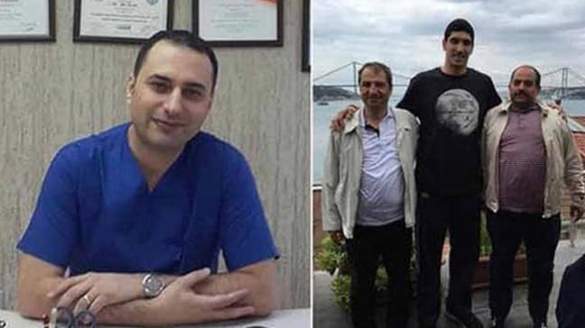 Firari savcılar Zekeriya Öz ve Celal Kara'ya 7 yıl 6 ay hapis