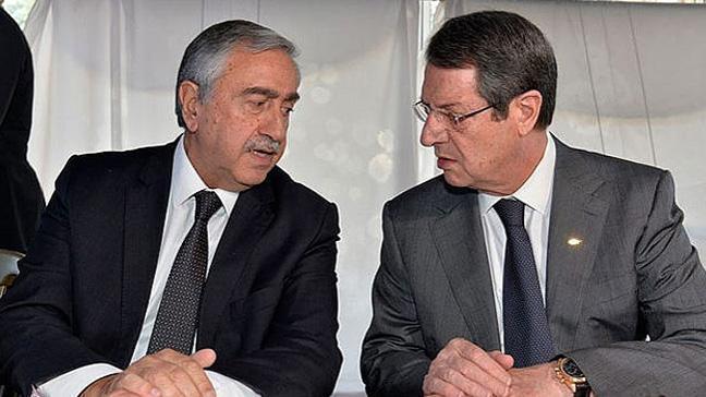 KKTC lideri Akıncı: Rumlar; Kıbrıslı Türkleri ve Türkiye'yi denklem dışı tutmaya çalışıyor
